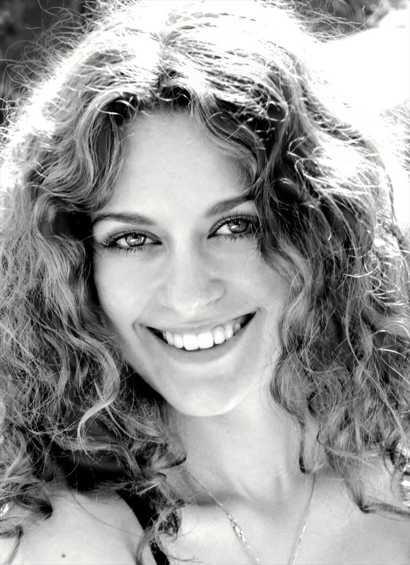 Anna Zhegalina